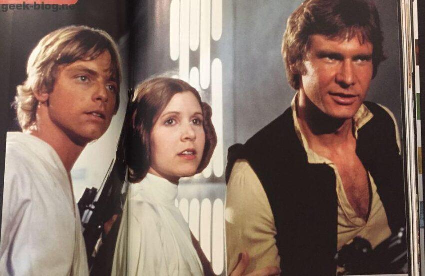 Ultimate Star Wars Encyclopedia 1
