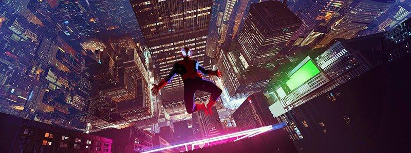 art of spider man