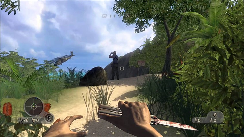 Far Cry Series Games series