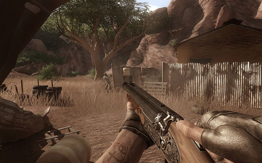 Far Cry all Games From Worst to Best