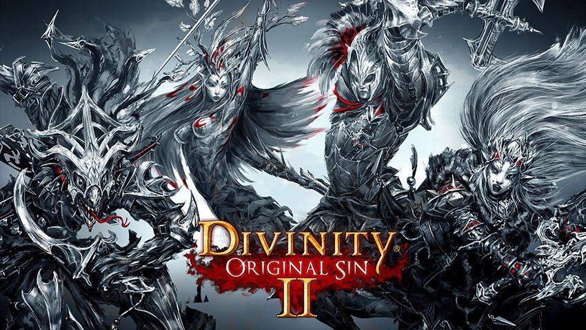 Five Reasons to Play Divinity Original Sin 2
