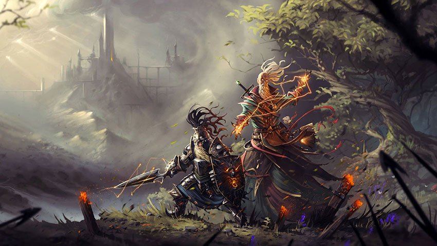 Five Reasons to Play Divinity Original Sin