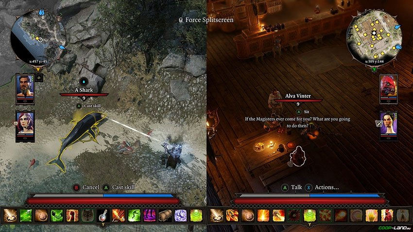 Reasons to Play Divinity Original Sin 2