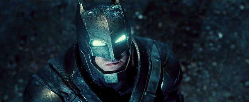 batman v superman batman in armor