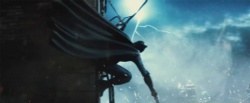 batman v superman dawn of justice comic books