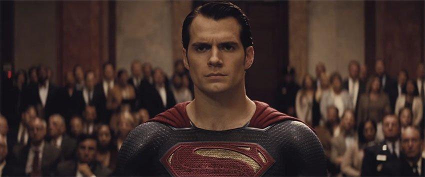 batman v superman geek review