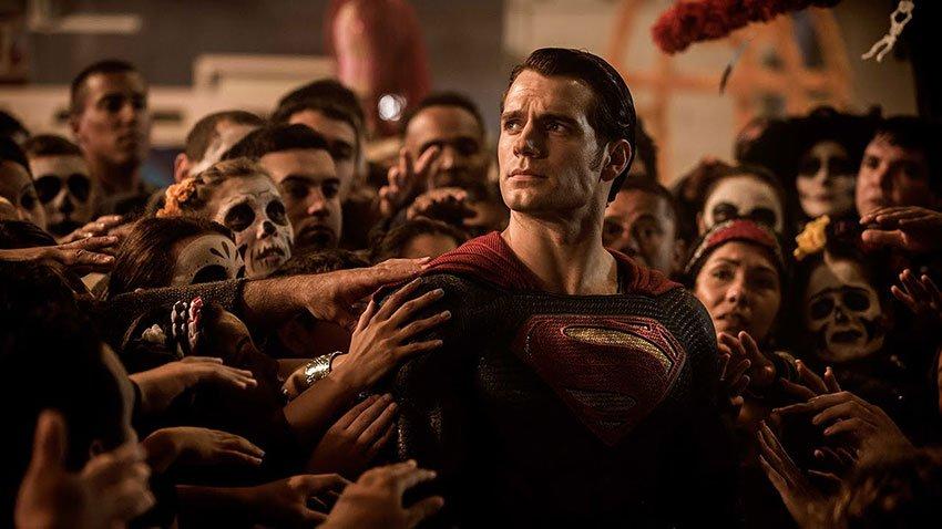 batman v superman review