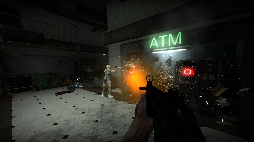 best horror games for free on pc