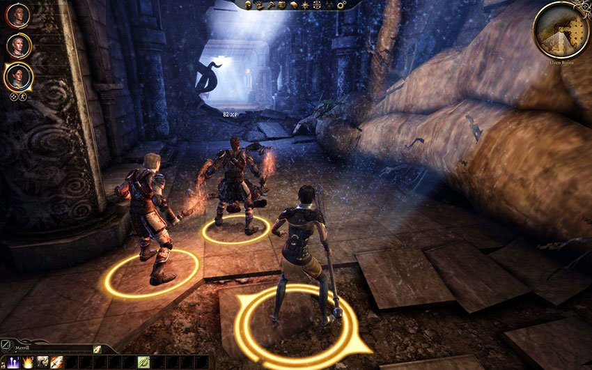 dragon age review