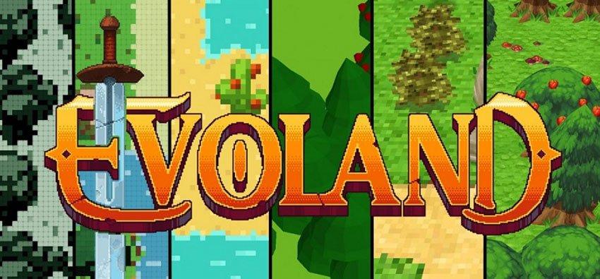 evoland review