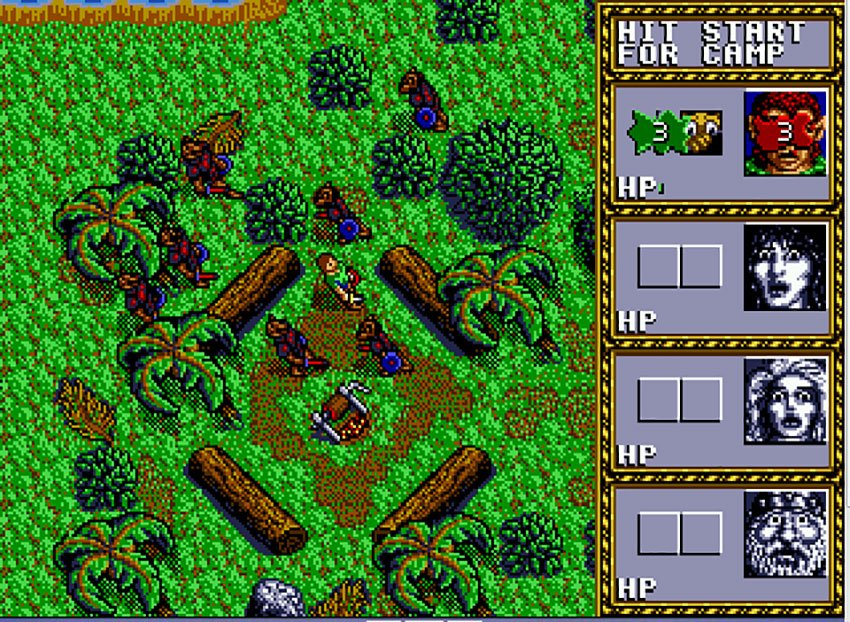 evolution of dungeons and dragons on pc