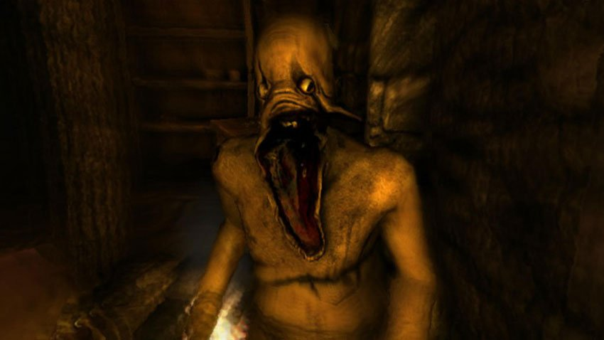 the scariest games in the world