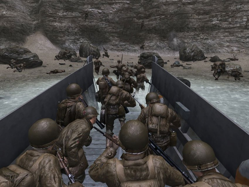 top d day games