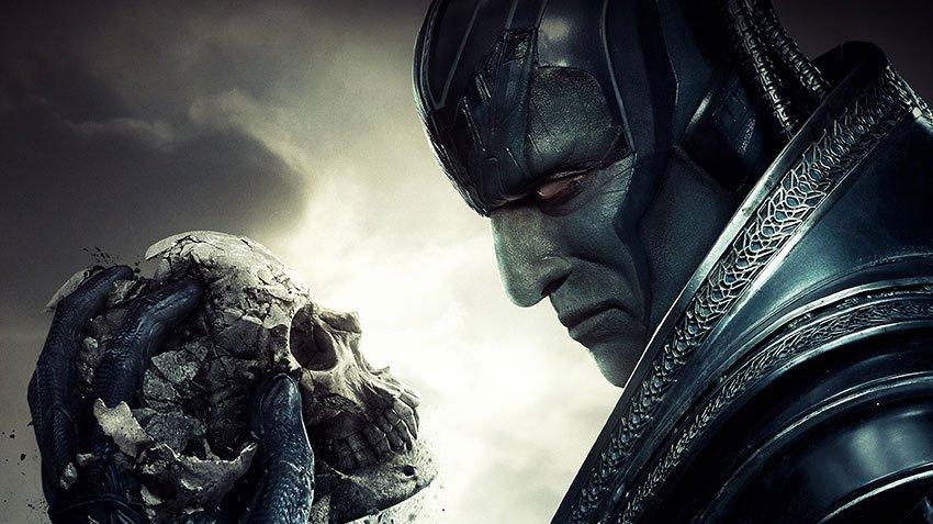 x men apocalypse review