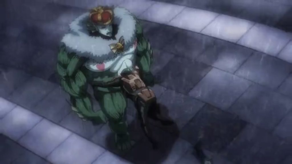 Mumen Rider's Justice Tackle