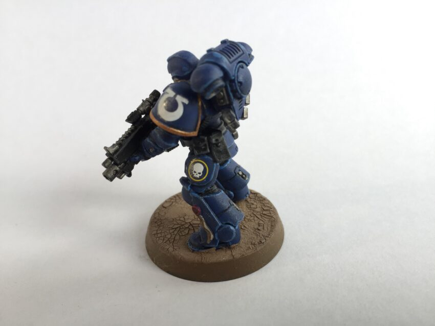 Image result for warhammer applying decals
