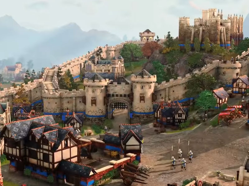 Age of Empires | Retro Review
