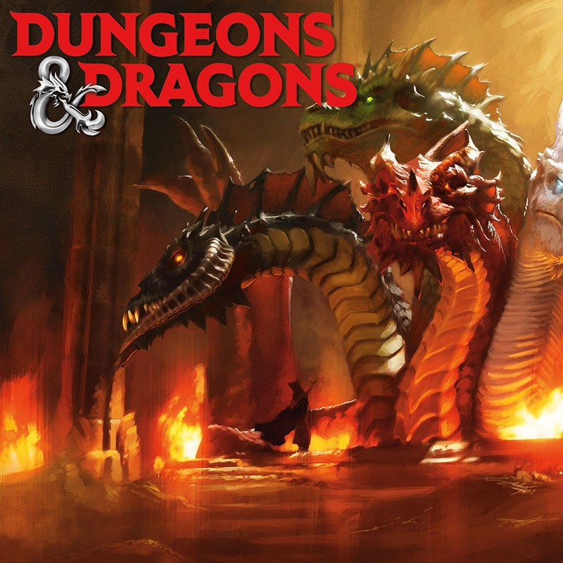 History of Dungeons and Dragons Games on PC