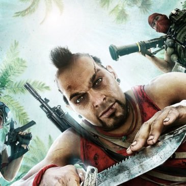 Far Cry Series Games: From Worst to Best