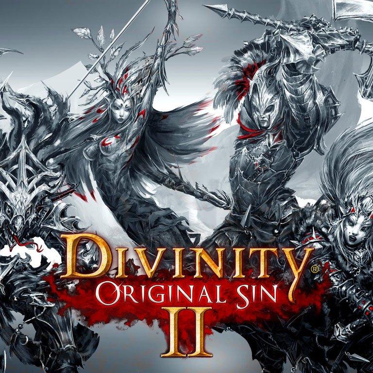 Five Reasons to Play Divinity: Original Sin 2