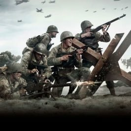 Top D-Day Video Games
