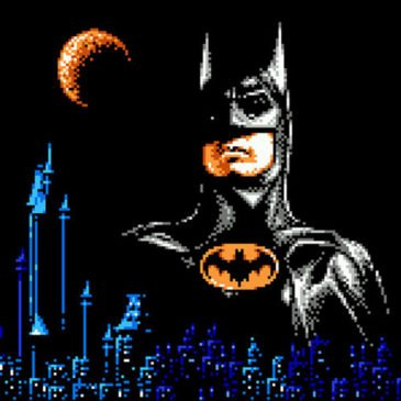 Batman (NES) | Retro Review