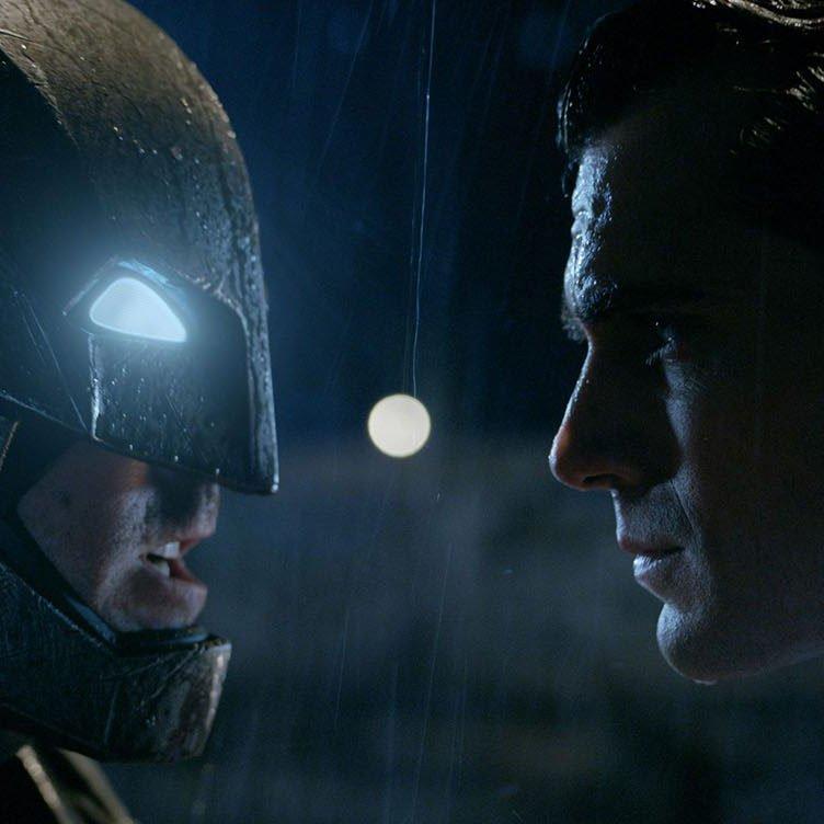 Batman v Superman: Dawn of Justice | Movie Review