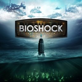 bioshock review gameplay