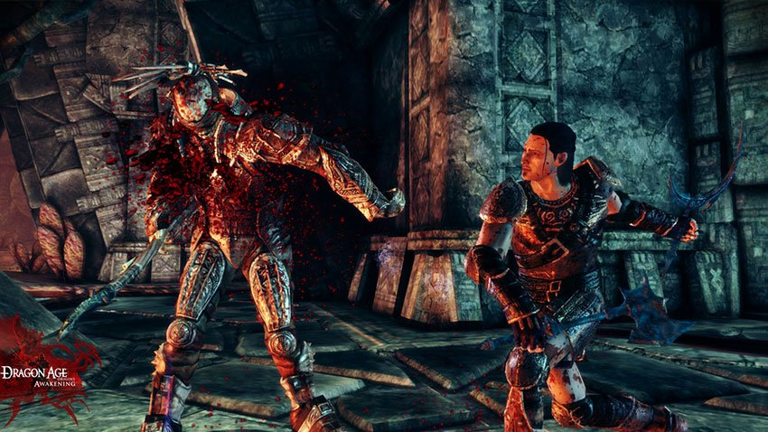 dragon age game review